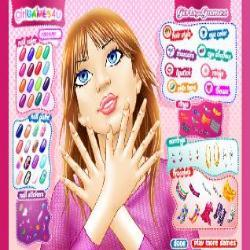 Beauty Nails Design