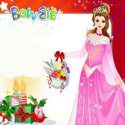 Disney Princess Christmas