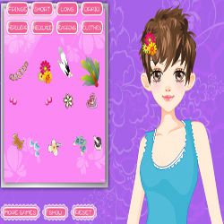 Hairstyle Creation 2