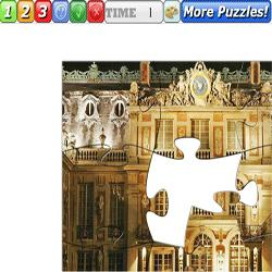 Palaces puzzles