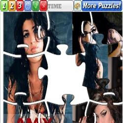 Puzzle Amy Winehouse