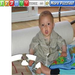 Puzzle Baby 3