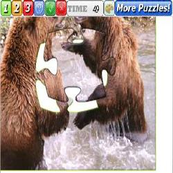 Puzzle Bears 4