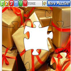 Puzzle Christmas presents 2