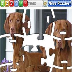 Puzzle Dogs 5