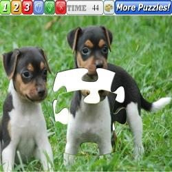 Puzzle Dogs 7