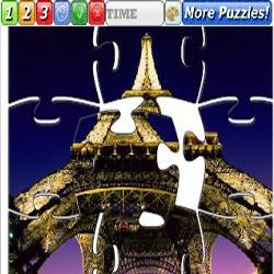 Puzzle Monuments Europa 1