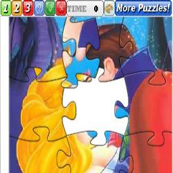 Puzzle Sleeping Beauty 1