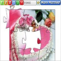 Puzzle Valentines day 1