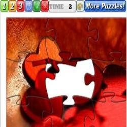 Puzzle Valentines day 2