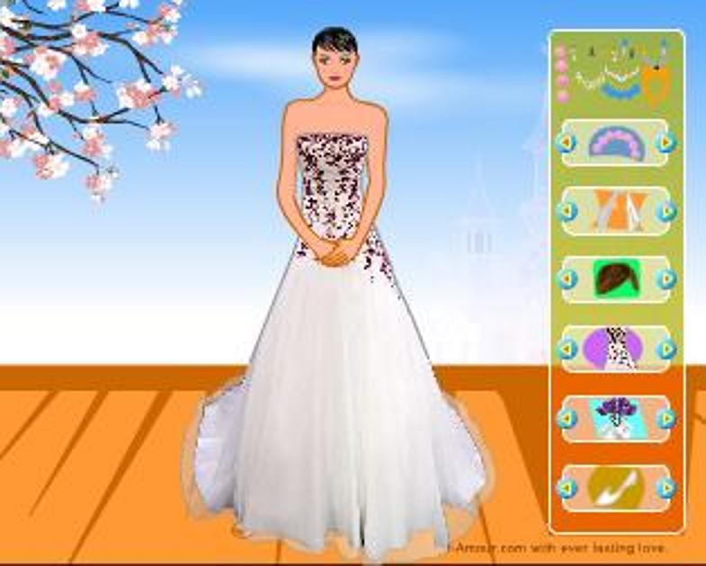 Juegos de sue's dating dress up en español