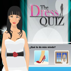The dress quiz