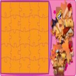 Totally Spies Puzzle5
