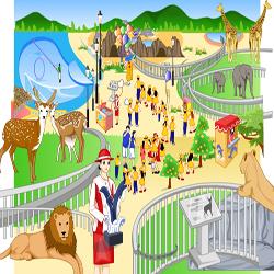 Juegos de decorar para ni os y para ni as pagina 4 for Amusement park decoration games