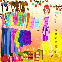 colorful dressup4