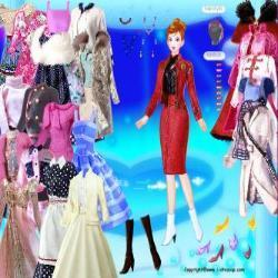 doll clothing dress up