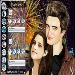 famous couples twilight