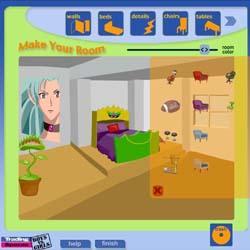 Juegos de decoracion de cuartos de bebes gratis - Juegos gratis de decoracion ...