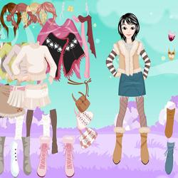 winter dressup4